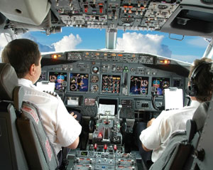 Pilot Duties Encompass a Broad Range of Aeronautical Information
