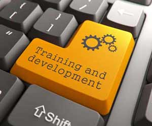 Employee Training and Development Image