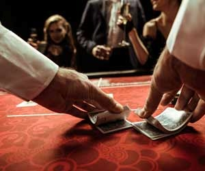 Poker is one of the Most Played Card Games in Casinos