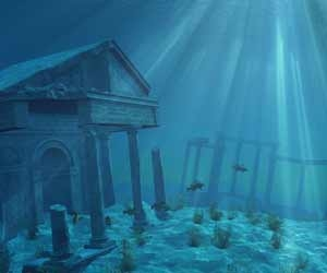 Underwater Archaeologists Must be Extra Safe While Excavating