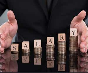 Missionary and Ministry Salaries are Dependent on Various Factors