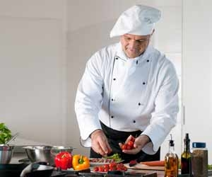 Having Highly Skilled Cooking Staff is Important for Serving High Quality Meals